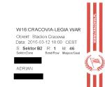 cracovia-legia-bilet