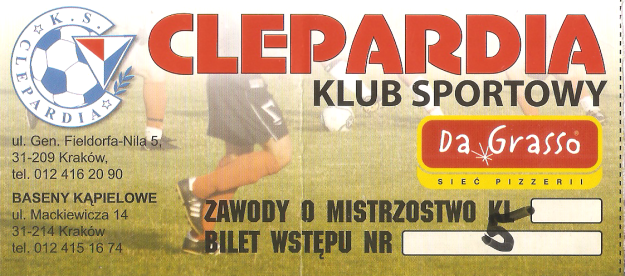 clepardia-krakow-bilet