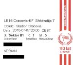 cracovia-skendija-bilet