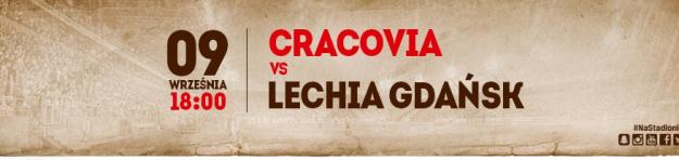 Cracovia-Lechia-Plakat